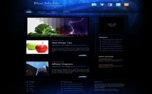 black-blue-css-template.jpg
