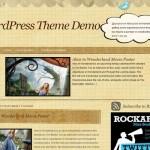 Book Business Wordpress Theme