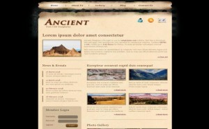 brown-black-ancient-css-template.jpg