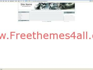 OneCMS Free CMS Script