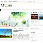 Free Business Wordpress Green Theme