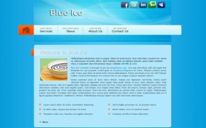 ice-blue-css-template.jpg