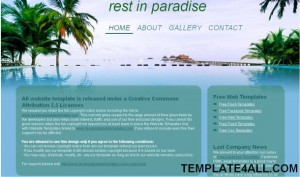 paradise.travel.css.template.jpg