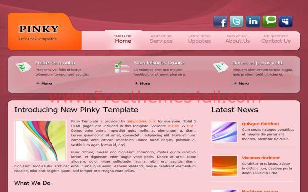 pinky-css-website-template.jpg