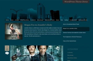 Movies Free Wordpress Theme