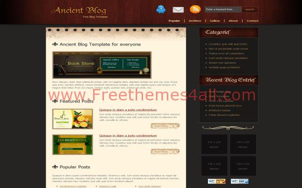 ancient-vintage-black-css-template.jpg
