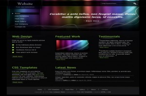 black-colorful-css-website-template.jpg