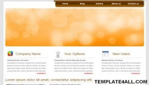 Portfolio Free CSS Template
