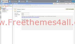 Free CMS Tikiwiki Script