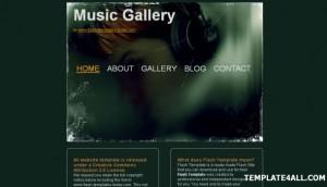 music-gallery-css-template.jpg
