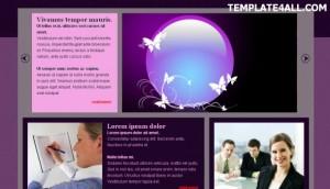 violet-jquery-css-template.jpg