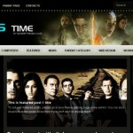 Free Black Cinema Movies Wordpress Theme