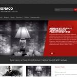 Free Interior Design Wordpress Theme Download