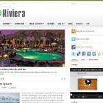 Business Blogger Template Download