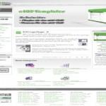 fresh-green-e107-theme-template