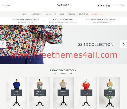 Start an Online Retail Store