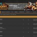 Warcraft Phpbb Style