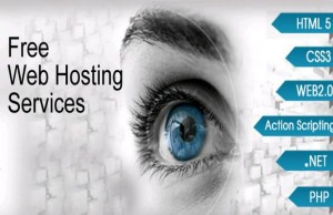 Hosting For Websites Using Free CMS Scripts