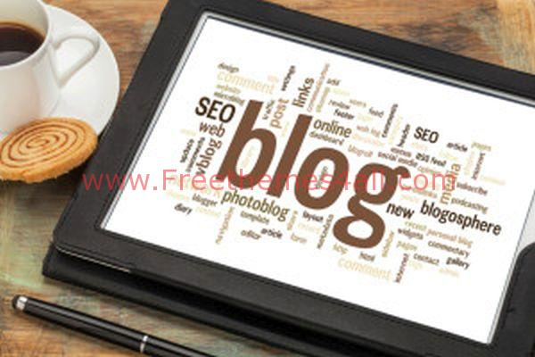 5 Reasons Your Business Should Have a Blog