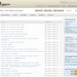 Clean News Portal E107 Theme
