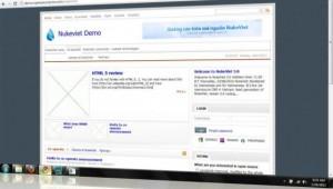 NukeViet Free CMS Portal Script
