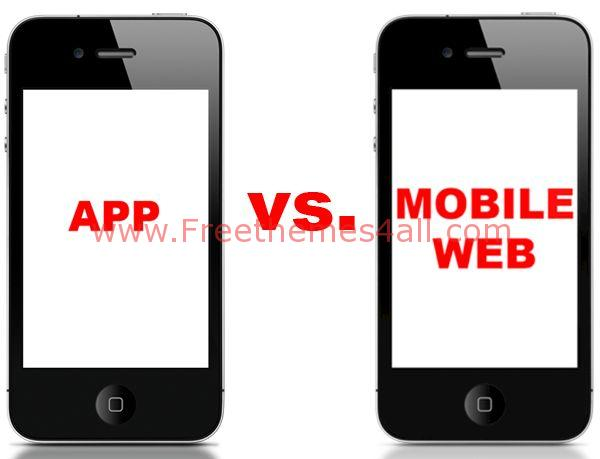 Web App vs. Website for Businesses