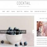 Responsive Minimal Blogger Theme