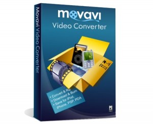 Movavi Video Converter for Windows Review