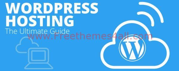 How can you Choose the Right WordPress Hosting