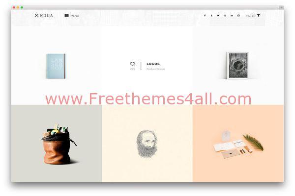 Free Masonry WordPress Theme