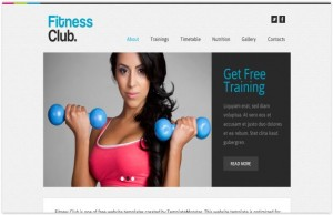 How to Create a Successful Fitness Website