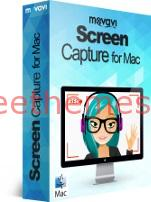 Record Movies and TV Programs with Movavi Screen Capture for Mac