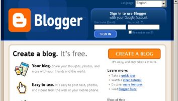 How To Install and Use Blogger Templates