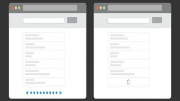 Which is better, pagination or infinite scrolling