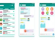 Designing an app for 2 platforms – Android and iOS