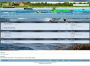 Responsive Safari Travel Phpbb Style Theme