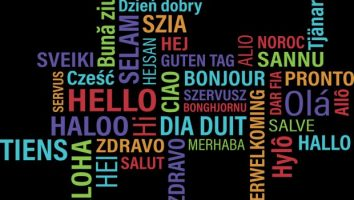 Which languages to choose for the internationalization of a website?