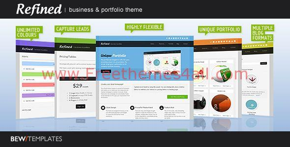 Best Themes For Lead Generation Sites Freethemesall - Lead generation website template