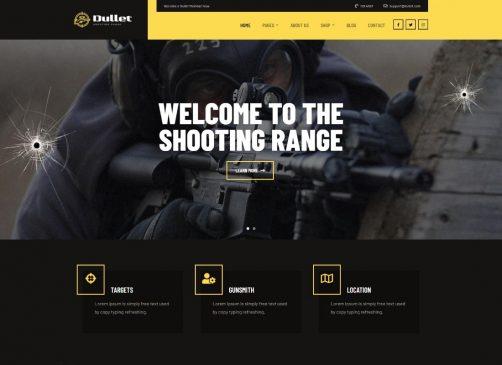 Website Design Tips for Online Gun Sales
